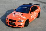 G-Power BMW M3 GTS 4.4 V8 Kompressor ASA T1-523 Silverstone CS Movit Front Seite
