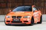 G-Power BMW M3 GTS 4.4 V8 Kompressor ASA T1-523 Silverstone CS Movit Front