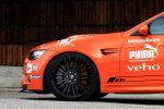 G-Power BMW M3 GTS 4.4 V8 Kompressor ASA T1-523 Silverstone CS Movit Rad Felge