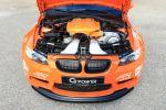 G-Power BMW M3 GTS 4.4 V8 Kompressor ASA T1-523 Motor Triebwerk