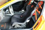 G-Power BMW M3 GTS 4.4 V8 Kompressor ASA T1-523 Silverstone CS Movit Interieur Innenraum Cockpit