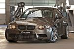 G-Power BMW M3 Hurricane RS 4.6 V8 Carbon M3 SK III Sporty Drive Kompressorsystem ASA T1-724 Clubsport Gewindefahrwerk Silverstone Diamond Front
