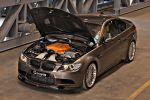 G-Power BMW M3 Hurricane RS 4.6 V8 Carbon M3 SK III Sporty Drive Kompressorsystem ASA T1-724 Clubsport Gewindefahrwerk Silverstone Diamond Front Motor Triebwerk Aggregat