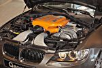 G-Power BMW M3 Hurricane RS 4.6 V8 Carbon M3 SK III Sporty Drive Kompressorsystem ASA T1-724 Motor Triebwerk Aggregat