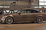 G-Power BMW M3 Hurricane RS 4.6 V8 Carbon M3 SK III Sporty Drive Kompressorsystem ASA T1-724 Clubsport Gewindefahrwerk Silverstone Diamond Seite
