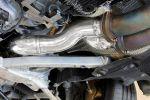 G-Power BMW M3 Limousine F80 Sportwagen Sportler 3.0 TwinPower Turbo Reihensechszylinder Tuning Leistungssteigerung Bi-Tronik 2 V3 Titan Abgasanlage