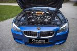 G-Power BMW M5 F10 4.4 V8 Biturbo Twin Power Turbo Tuning Leistungssteigerung Motor Triebwerk Aggregat