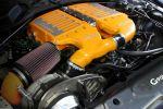 G-Power BMW M5 E60 V10 Mono-Kompressor SK Plus ASA T1-724 Motor Triebwerk Aggregat