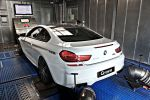 G-Power BMW M6 Coupe F13 4.4 V8 TwinPower Turbo Hurricane Heck