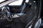 G-Power BMW M6 Gran Coupe F13 4.4 V8 TwinPower Turbo viertüriges Coupe Tuningkit Leistungssteigerung Bi-Tronik 5 V4 Schmiederadsatz Hurricane RR Gewindefahrwerk GM6-RS Interieur Innenraum Cockpit