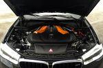 G-Power BMW X6 M F86 4.4 V8 Leistungssteigerung Tuning Felgen Räder Hurricane RR Bi-Tronik 5 V1 Motor Triebwerk
