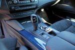 G-Power BMW X6 M Typhoon Widebody Breitbaukit SAV Sports Activity Vehicle SUV Crossover 4.4 V8 Biturbo Silverstone RS Interieur Innenraum Cockpit