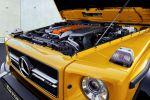G-Power Mercedes-AMG G 63 G-Klasse W463 Tuning Leistungssteigerung 5.5 V8 Biturbo Offroad Geländewagen Bi-Tronik 5 V1 Motor Triebwerk Aggregat
