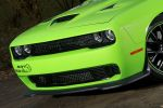 GeigerCars Dodge Challenger SRT Hellcat 6.2 HEMI V8 Muscle Car Street and Racing Technology Kompressoraufladung Supercharged Front