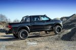 GeigerCars Dodge Ram 1500 Rebel Crew Cab Pickup Offroad Tuning 5.7 HEMI V8 Seite