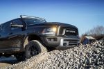 GeigerCars Dodge Ram 1500 Rebel Crew Cab Pickup Offroad Tuning 5.7 HEMI V8 Front