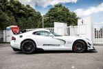 GeigerCars Dodge Viper ACR American Club Racing Supersportwagen Tuning Leistungssteigerung 8.4 V10 Carbon Bodykit Extreme Aero Package Schmiedefelgen Seite