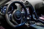 GeigerCars Dodge Viper GTS 710R Supersportwagen Tuning Leistungssteigerung 8.4 V10 Motor Interieur Innenraum Cockpit
