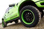 GeigerCars Ford F-150 SVT Raptor The Beast Super Crew Cab 6.2 V8 Kompressor Pickup Baja 1000 Rad Felge