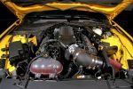 GeigerCars Ford Mustang GT Fastback 2015 Muscle Car Pony Car Sportwagen 5.0 V8 Kompressor Leistungssteigerung Tuning Motor Triebwerk Aggregat