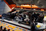 GeigerCars Jeep Wrangler Sport Kompressor 3.6 Pentastar V6 Offroad Geländewagen Tuning Leistungssteigerung Motor Triebwerk