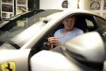Ferrari Gordon Ramsay Küche Il Podio Maranello Starkoch Fiorano Tailor Made Atelier