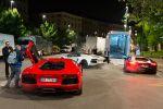 Lamborghini Grande Giro 50 Anniversario Anniversary Geburtstag Reventon