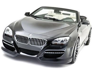 hamann bmw 6er cabrio f12 510 ps in athletischer. Black Bedroom Furniture Sets. Home Design Ideas