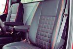 Hartmann Tuning Mercedes-Benz Sprinter 319 CDI Kastenwagen langer Radstand Vansports Felgen Räder Bodykit Sport Transporter Nutzfahrzeug Interieur Innenraum Cockpit Sitze