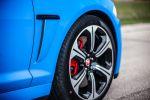 Hennessey HPE650 Jaguar XFR-S Sport Limousine Performance 5.0 V8 Rad Felge