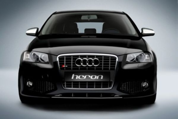 heron audi s3 befl gelt auf 300 ps und 265 km h speed heads. Black Bedroom Furniture Sets. Home Design Ideas