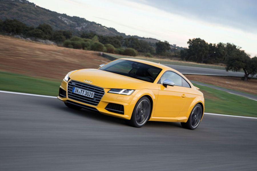 Image Result For Audi A Tfsi Beschleunigung