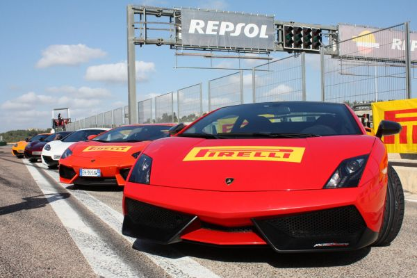 Pirelli P Zero: Wie alles mit dem Ferrari F40 begann ...