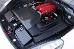 Novitec Rosso Race 606 Ferrari California 4.3 V8 Kompressor NF3 Carbon Motor