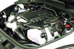Edo Competition Porsche Panamera Turbo Moby Dick 4.8 V8 Biturbo Motor