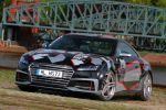 HG-Motorsport Audi TTS 2015 2.0 TFSI quattro Allrad Sportwagen Vierzylinder Turbo Tuning Leistungssteigerung FS-Line Front