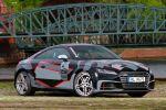 HG-Motorsport Audi TTS 2015 2.0 TFSI quattro Allrad Sportwagen Vierzylinder Turbo Tuning Leistungssteigerung FS-Line Front Seite