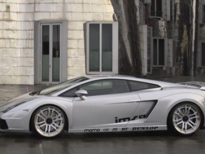 Lamborghini Gallardo GTV