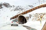 BMW Snow and Ice Experience Sölden Österreich Ötztal Driving Experience Schnee Eis Offroad Tour Action Rettenbachgletscher Tiefenbachgletscher Rosi Mittermeier Tunnel