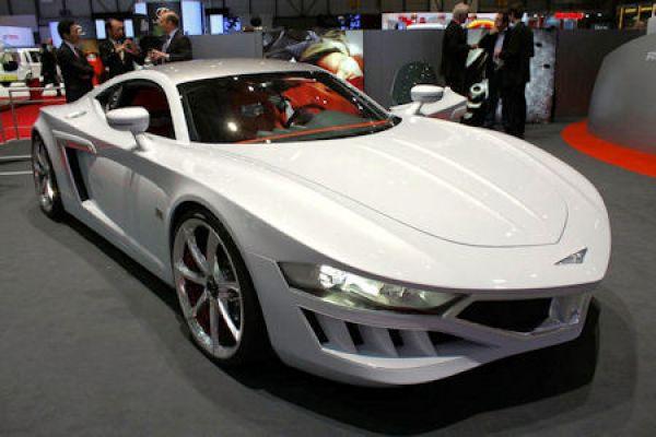 Auto salon genf 2010 mit fotogalerie die lust auf noch for Die schnellsten autos