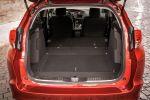 Honda Civic Tourer 2014 Kombi Kofferraum Laderaum Magic Seats 1.6 i-DTEC Diesel 1.8 i-VTEC Benzinmotor ADS Comfort Normal Dynamic Kofferraum Laderaum