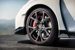 Honda Civic Type R 2015 Kompaktsportler Street Racer 2.0 i-VTEC Turbo Benzinmotor Hot Hatch +R Modus GT Pack Rad Felge