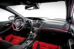 Honda Civic Type R 2015 Kompaktsportler Street Racer 2.0 i-VTEC Turbo Benzinmotor Hot Hatch +R Modus GT Pack Interieur Innenraum Cockpit