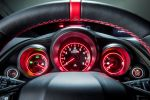 Honda Civic Type R 2015 Kompaktsportler Street Racer 2.0 i-VTEC Turbo Benzinmotor Hot Hatch +R Modus GT Pack Interieur Innenraum Cockpit Instrumente