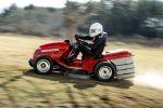 Honda Mean Mower schnellster Rasenmäher Guinness Weltrekord Seite