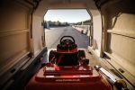 Honda Mean Mower schnellster Rasenmäher Guinness Weltrekord