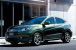 Honda Vezel Hybrid Mini SUV City Softroader Magic Seats Sport Hybrid i-DCD AWD Allrad Front Seite