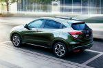 Honda Vezel Hybrid Mini SUV City Softroader Magic Seats Sport Hybrid i-DCD AWD Allrad Heck Seite