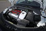 HPerformance Audi TT RS 2.5 TFSI Fünfzylinder Street Racer RAM Air Klang nach Wunsch Turbolader HPXT-510 Motor
