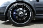 HPerformance VW IV Golf R32 R30 Precision PT6235 Turbolader Boost Controller Rad Felge
